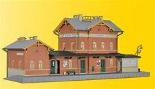 Kibri 39368 Bahnhof Eschbronn Bausatz H0