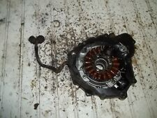 1990 YAMAHA MOTO 4 250 STATOR WITH HOUSING