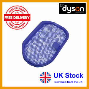 Dyson DC30 DC31 DC34 DC35 DC44 Handheld Washable Pre Motor Filter