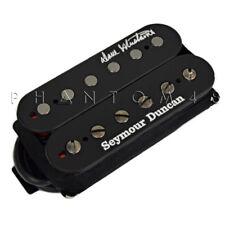 Seymour Duncan Dave Mustaine Thrash Factor Humbucker Bridge Black