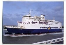 FE1964 - Dover Oostende Lines Ferry - Princesse Marie-Christine - postcard