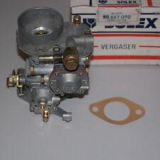 Carburateur Solex neuf 40 RAIP Dodge WC51 52 remplace Zenith serie 29 90687000