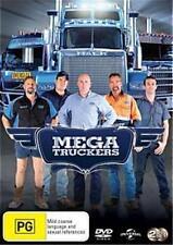 MEGATRUCKERS Season 1 : NEW DVD