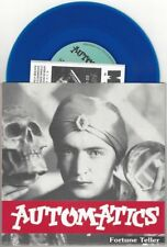 """Automatics """"Fortune Teller"""" 7"""" /300 Riverdales Queers Screeching Weasel Ramones"""