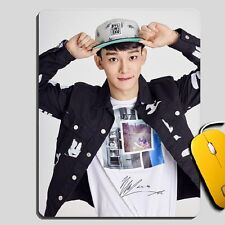 CHEN EXO EXODUS mouse pad KPOP NEW