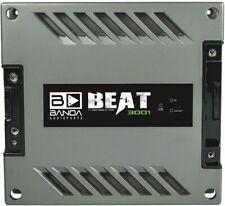 Banda Beat 3000 Watt 1 Ohm Mono Bass Amplifier - BEAT3001
