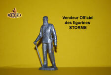 Mokarex - STORME - Royauté Belge  - Leopold II - 54 mm - Figurine Diorama