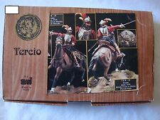 Figurine kit 54mm.Hernan Cortes, 1519 Mexico.
