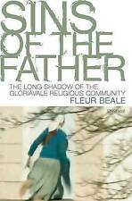 SINS OF THE FATHER BEALE NZ RELIGIOUS CULT PB GOOD+ INSTOCK EX LIB 231P FREEPOST