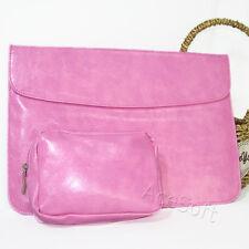 Protective PU Leather Envelop Laptop Case Bag Power Bag HP Pavilion DM1 Not