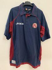 POLO maglia calcio soccer LIVORNO Legea shirt jersey maillot camiseta trikot