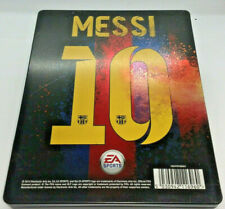 Sony Playstation 3 Game FIFA 15 im Messi Steelbook PS3 Spiel - OVP Anleitung