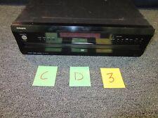 INTEGRA DVD VIDEO PLAYER DIRECT DIGITAL PATH DPC-7.7 MOVIE HOME VIDEO USED