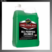 Meguiar's Detailer New D10101 All Purpose Cleaner - 1-Gallon