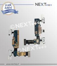 Connettore ricarica per Samsung Galaxy S5 G900 F microfono flat carica dock flex