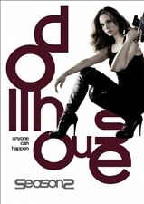 Dollhouse: Season 2, Movies TV Fiction Science Thriller NEW