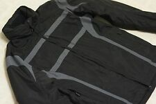Harley Davidson Mens Winged Waterproof Black Polyester Jacket 97496-11VM M