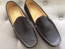 Herring Shoes Men'S Size 44 Eu/It 11 Us Enna Driving Moccasin