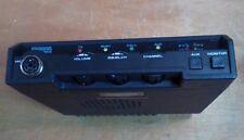 Maxon UHF Mobile Transceiver Model CM-4020-A:  W/O Mic, W/ Mounting Bracket