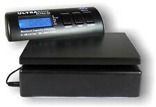 Paketwaage / Briefwaage bis 25 kg für den Postversand / + Briefhalter
