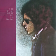 Bob Dylan - Blood On The Tracks - 180gram Vinyl LP *NEW & SEALED*