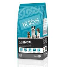 Burns Original with Chicken & Brown Rice Dog Food 7.5kg adult