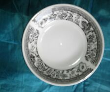 "WEDGWOOD FLEUR DAMASK Earthenware 7 5/8""  Pasta Bowl , Excellent more Available"