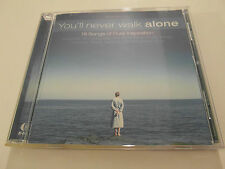 You'll Never Walk Alone ( CD Album) Used Very Good