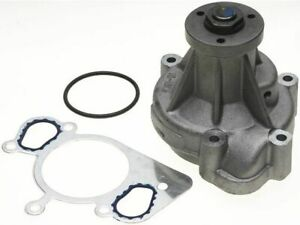 For 2000-2006 Lincoln LS Water Pump AC Delco 51565QQ 2004 2003 2002 2005 2001