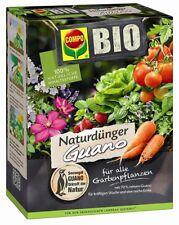 BIO Natur Dünger Guano Compo 1 kg