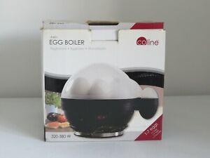 7 Egg Boiler
