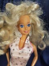 Vintage Mattel 1988 Superstar Barbie Doll & Original Fashion lot - No Reserve!