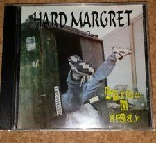 Hard Margaret CD 1996 Hard Rock Pennsylvania RARE
