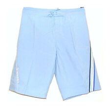 Short Natation Enfant Garçon Speedo Homme PISTE vêtement modèle bleu clair