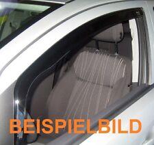 HEKO Windabweiser BMW 7er E65 4-türer 2001-2008 4-teilig Regenabweiser 11119