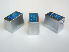 QTY3 4.0M / 20x22mm Angle Beam Ultrasonic Transducers & Certificated Test Report
