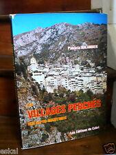 Balandier Patricia  Les Villages Perchés Des Alpes-Maritimes