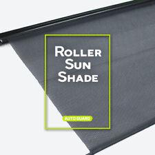 Retractable Sun Shade Visor Rear Window Roller Blind for INFINITI Sedan vehicle