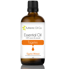 Tagetes Essential oil 10ml