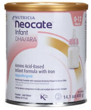 1 Can    Nutrition  Infant  DHA ,  Expiration Date July 2021