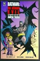 Batman: The Ultimate Evil #1 DC Comics (1995)  TPB Graphic Novel Mini Series VF
