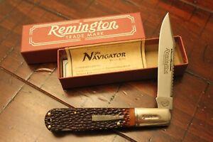 Remington Knife ONE R-1630