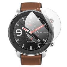 Kit 2x Pellicola protettiva VETRO TEMPERATO per smartwatch Huami Amazfit Verge