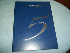 2005 WILDWOOD CATHOLIC HIGH SCHOOL YEARBOOK WILDWOOD NJ ANNSCRIPT