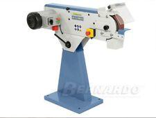 BERNARDO Bandschleifmaschine MS 75 x 2000 S-2 Schleifmaschine Vom Fachhändler!