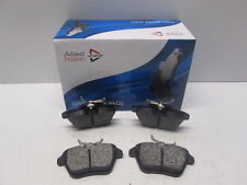 REAR BRAKE PADS FIT ALFA ROMEO 156 1997-2006 1.6 1.8 1.9 2.0 2.4 2.5 TSPARK JTD