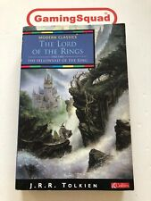 The Lord of the Rings, TFOTR PB Book, Supplied by Gaming Squad