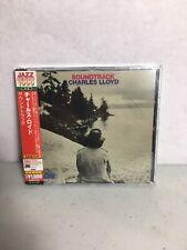 New Charles Lloyd Soundtrack Japan CD Jazz Best Collection Warner Music Import