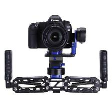 Nebula 4200 5-axis Gyroscope Camera Stabilizer for 5DRS, 5D3, 5D2,7D, A7S Gimbal