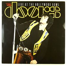 "12"" LP - The Doors - Live At The Hollywood Bowl - D739 - cleaned"